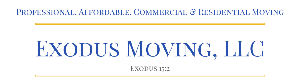 Exodus Moving, LLC